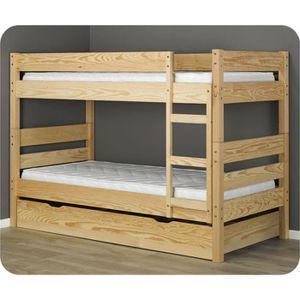 lit superpose moins de 6 ans