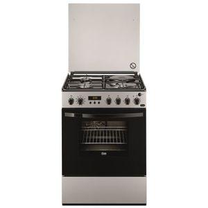 Cuisini re table mixte ou electrique achat vente pas cher cdiscount - Quelle cuisiniere choisir ...
