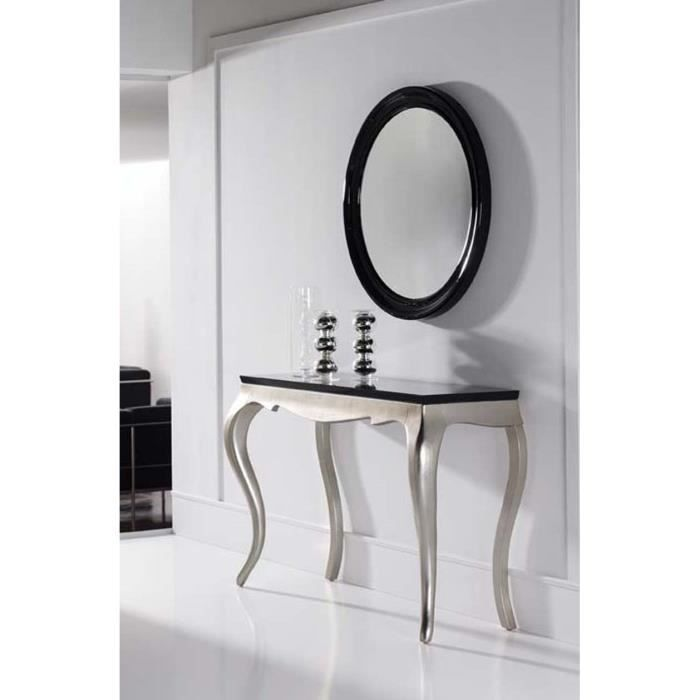 console en bois mod le casual platine achat vente console console en bois mod le ca. Black Bedroom Furniture Sets. Home Design Ideas