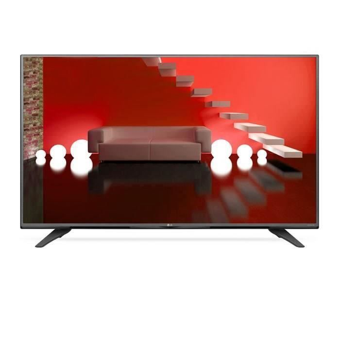 lg tv 49uf685v uhd 4k 123cm 49 pouces led smart tv wifi dlna 2 hdmi classe a. Black Bedroom Furniture Sets. Home Design Ideas