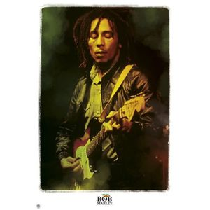 Poster bob marley achat vente poster bob marley pas - Photos posters moins cher ...