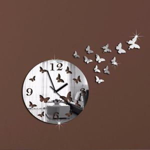horloge happyhomy achat vente horloge happyhomy pas. Black Bedroom Furniture Sets. Home Design Ideas