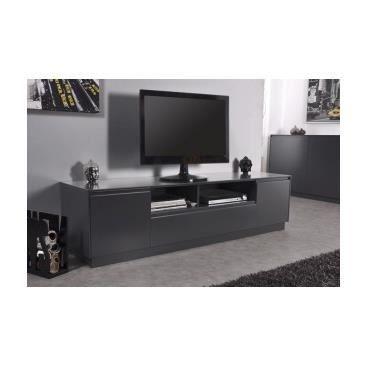 Meuble tv hifi design banc de salon cuisine int rieur pas for Banc tv pas cher
