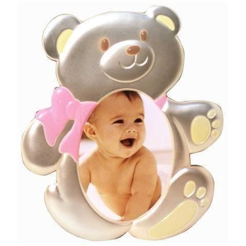 Cadre photo enfant ours achat vente cadre photo for Cadre photo enfant