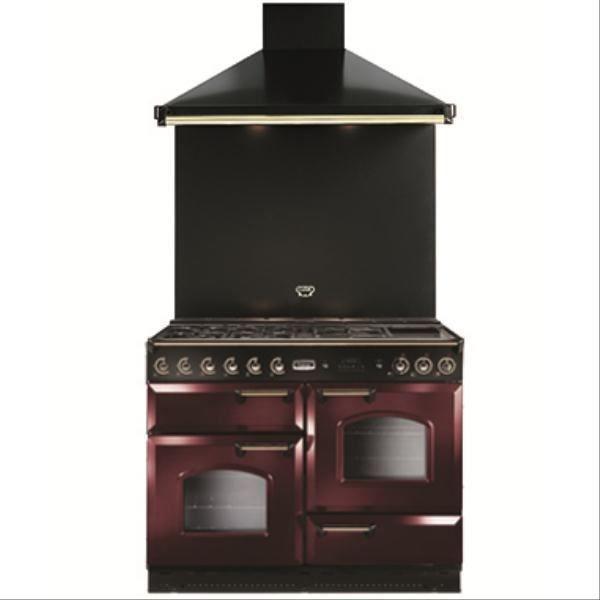 cuisini re piano de cuisson falcon colclas110cyb achat vente cuisini re piano soldes d. Black Bedroom Furniture Sets. Home Design Ideas