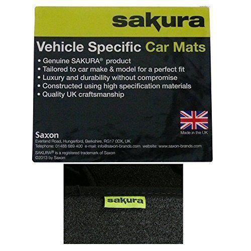 sakura tapis de coffre pour peugeot 307 cc achat vente tapis de sol sakura tapis de coffre. Black Bedroom Furniture Sets. Home Design Ideas