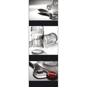 Affiche coca cola achat vente affiche coca cola pas for Porte 53 cm