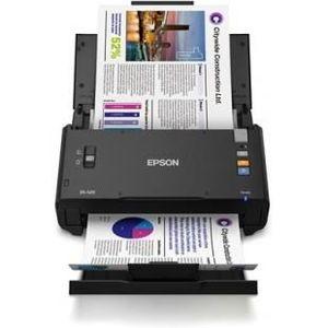 EPSON Scanner WorkForce DS-520 - ? défilement - Couleur - USB 2.0 - RectoVerso - A4