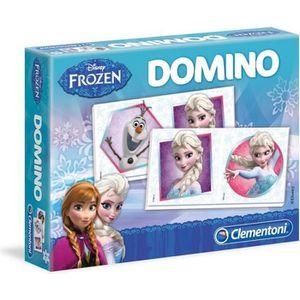 DOMINOS LA REINE DES NEIGES Domino