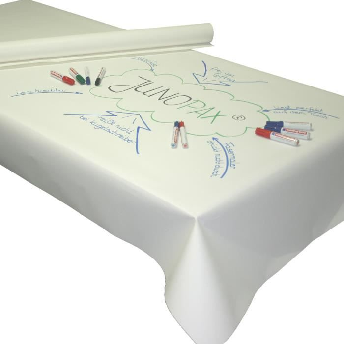 Nappe en papier 50m x 1 15m en vert sapin tanche achat for Nappe et chemin de table en papier