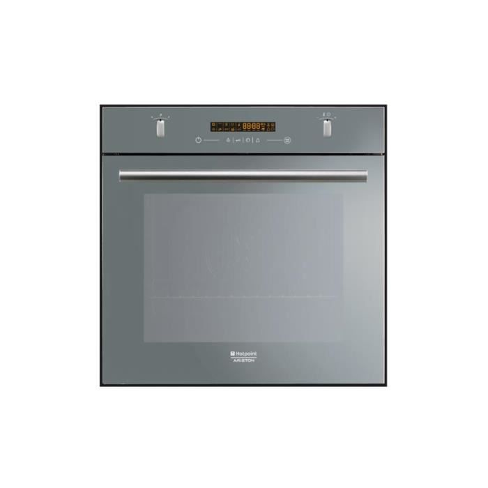 Hotpoint ariston four int grable pyrolyse luce achat - Four ariston pyrolyse ...