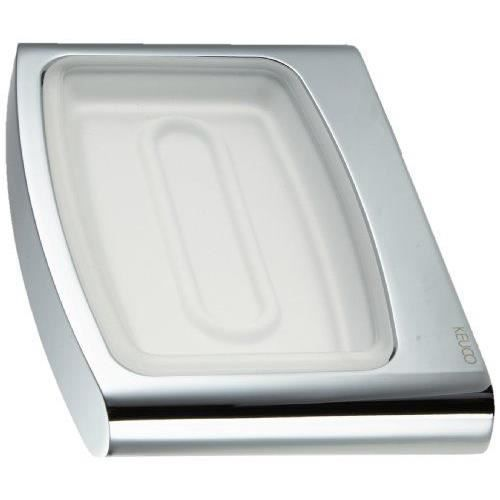 keuco 11655019000 porte savon chrom l gance achat
