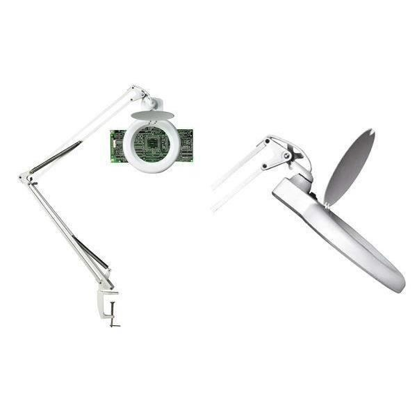 Lampe loupe faible consommation d 39 nergie zoo achat vente lou - Consommation d energie ...