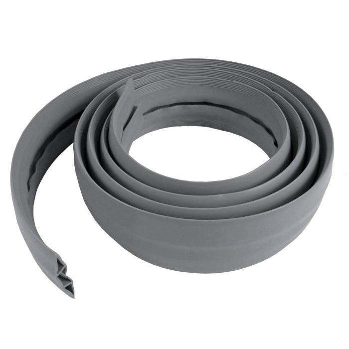 viso passe c bles souple de 5 m tres achat vente goulotte cache fil cdiscount. Black Bedroom Furniture Sets. Home Design Ideas