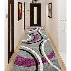 tapis de couloir achat vente tapis de couloir pas cher les soldes sur cdiscount cdiscount. Black Bedroom Furniture Sets. Home Design Ideas
