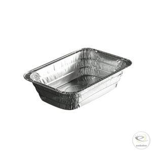 Barquette aluminium avec couvercle achat vente barquette aluminium avec couvercle pas cher - Plat aluminium jetable ...