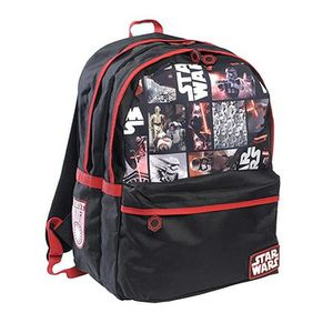 STAR WARS Sac ? dos - 2 compartiments