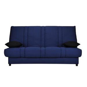 canape lit avec matelas latex achat vente canape lit avec matelas latex pas cher soldes. Black Bedroom Furniture Sets. Home Design Ideas