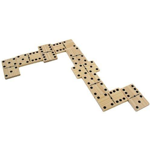 mgm 140786 jeu de r flexion dominos g ant achat. Black Bedroom Furniture Sets. Home Design Ideas