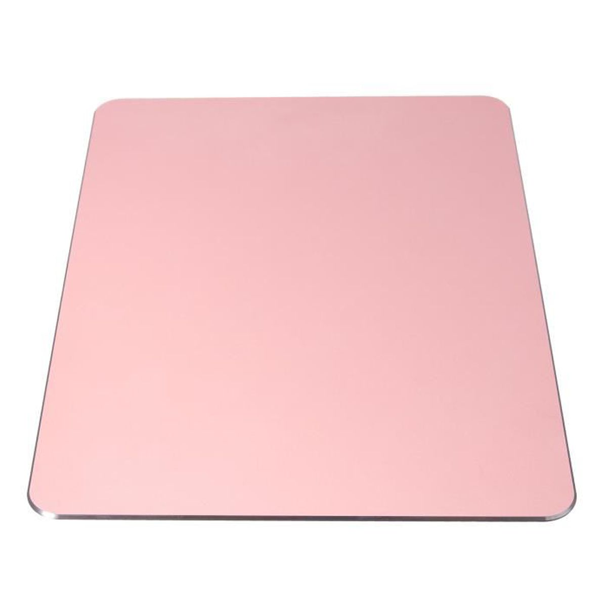 Tempsa tapis de souris pour table rose or prix pas cher for Tapis pour table basse