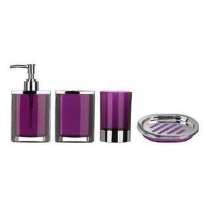 set accessoires premier housewares 1601516 set de 4 accessoires de - Vitrine Magique Accessoire Salle Deau