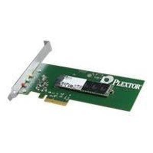 DISQUE DUR SSD Plextor M6e PX-AG128M6E - Lecteur à état solide…