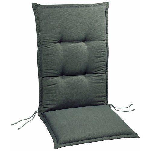 Best 05191233 coussin pour chaise dossier hau achat - Coussin pour chaises ...