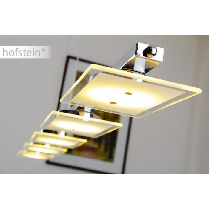 lampe suspension led lampe de s jour plafonnier achat vente lampe suspension led belino. Black Bedroom Furniture Sets. Home Design Ideas
