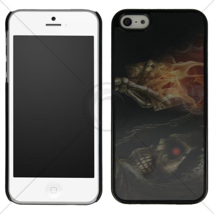 Coque 3d pour iphone 5 5s h025 achat vente coque 3d for Cuisine 3d pour iphone