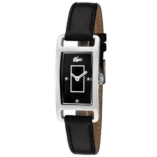 lacoste 2000411 femmes montre achat vente montre. Black Bedroom Furniture Sets. Home Design Ideas