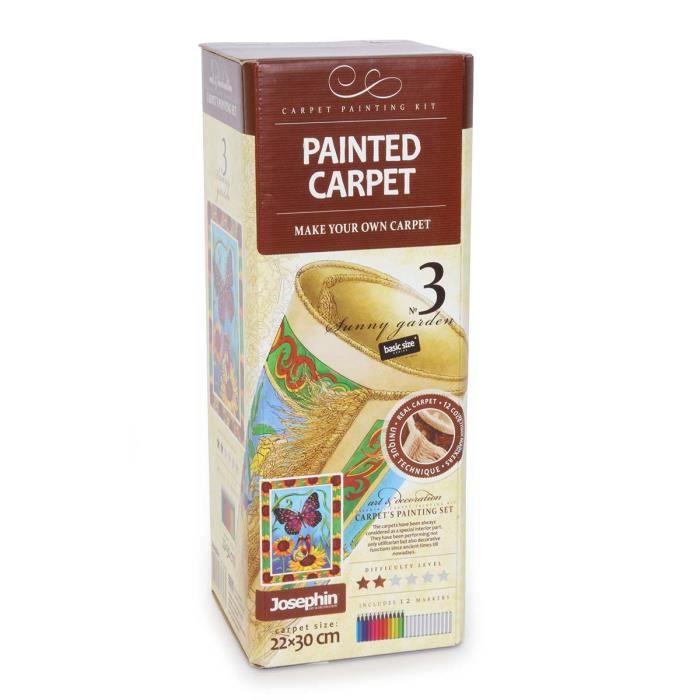 Set de bricolage tapis colorier br viandes achat vente bricolage tab - Vente privee de bricolage ...