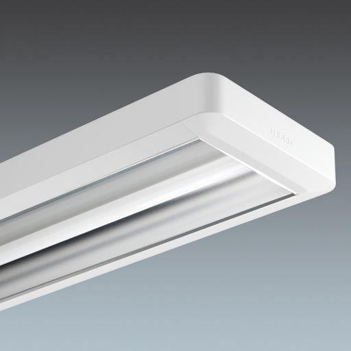luminaire plafond encastr punch ii 2x36w t26 psb achat. Black Bedroom Furniture Sets. Home Design Ideas