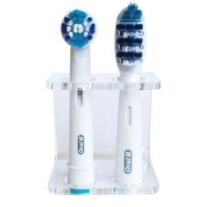 Rangement brosse a dent achat vente rangement brosse a dent pas cher cdiscount - Porte brosse a dent electrique ...