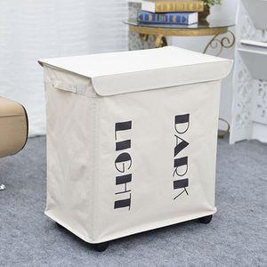 meuble panier a linge blanc achat vente meuble panier a linge blanc pas cher les soldes. Black Bedroom Furniture Sets. Home Design Ideas