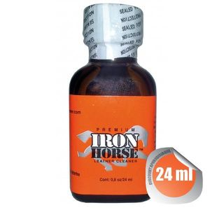 SOIN STIMULANT SEXUEL POPPERS IRON HORSES
