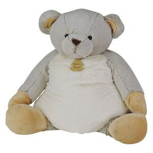 PELUCHE Histoire d\'ours - HO2086 - OURS Z'ANIMOOS 75 cm