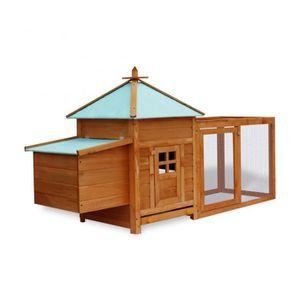 petit poulailler achat vente petit poulailler pas cher cdiscount. Black Bedroom Furniture Sets. Home Design Ideas