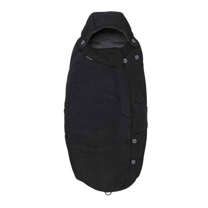bebe confort chanceli re pour poussette black raven. Black Bedroom Furniture Sets. Home Design Ideas