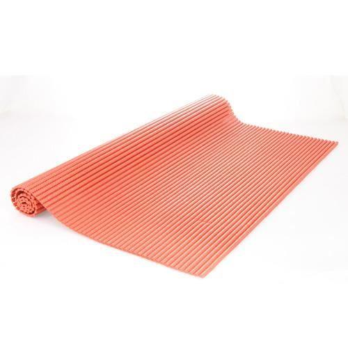 tapis de salle de bain 65 x 90 cm rouge achat vente tapis de bain cdiscount. Black Bedroom Furniture Sets. Home Design Ideas