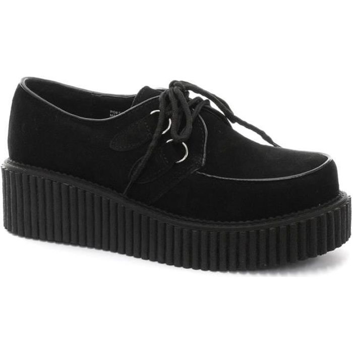 chaussures creepers