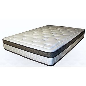 matelas ressorts ensach s 140x190 my blog. Black Bedroom Furniture Sets. Home Design Ideas