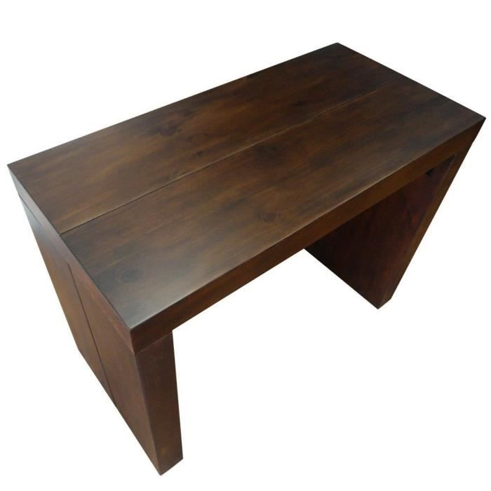 Table console extensible ikea images for Table de salle a manger wenge