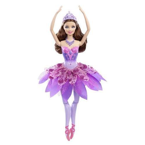 Barbie x8814 r ve de danseuse toile achat vente poup e soldes cdiscount - Barbi danseuse etoile ...