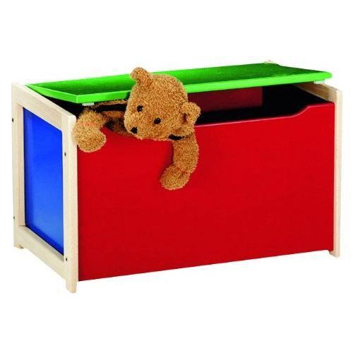 geuther 2525 bt caisse de rangement impor achat vente coffre jouets 4010221037866. Black Bedroom Furniture Sets. Home Design Ideas