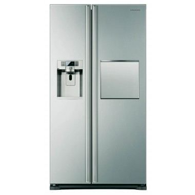 Refrigerateur Americain Inox Samsung Rs61782gdsl Achat Vente R Frig Rateur Am Ricain