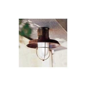 luminaire marron achat vente luminaire marron pas cher soldes cdiscount. Black Bedroom Furniture Sets. Home Design Ideas