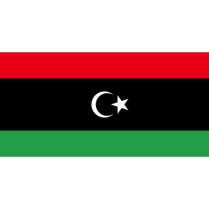 Drapeau Libye Libyen Prix Pas Cher Cdiscount