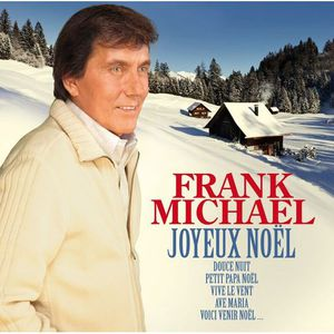 CD VARIÉTÉ FRANÇAISE FRANK MICHAEL - Joyeux Noël