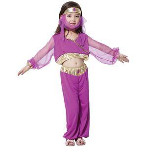 DÉGUISEMENT - PANOPLIE EOZY Déguisement Fille Petite Princesse Arabe