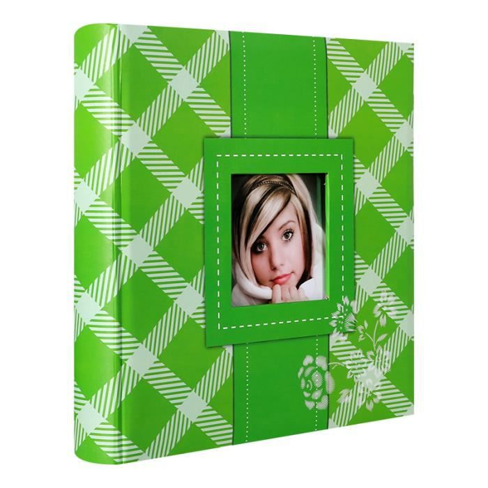 album photo 400 pages achat vente album photo 400 pages pas cher les soldes sur cdiscount. Black Bedroom Furniture Sets. Home Design Ideas